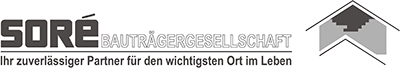 Logo Soré Bauträgergesellschaft
